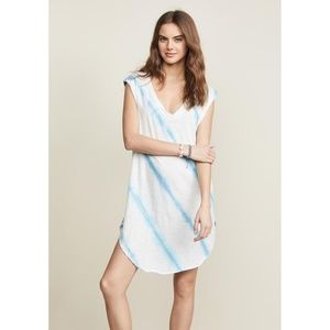 Free People We The Free Breezy Point Tunic BNWT